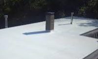 Flat Roofing - Perimeter Roofing